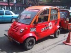 8 Mobil Unik Buatan Indonesia